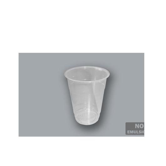 VASO PLASTICO 350 B50 TL PP  (20745)  80130