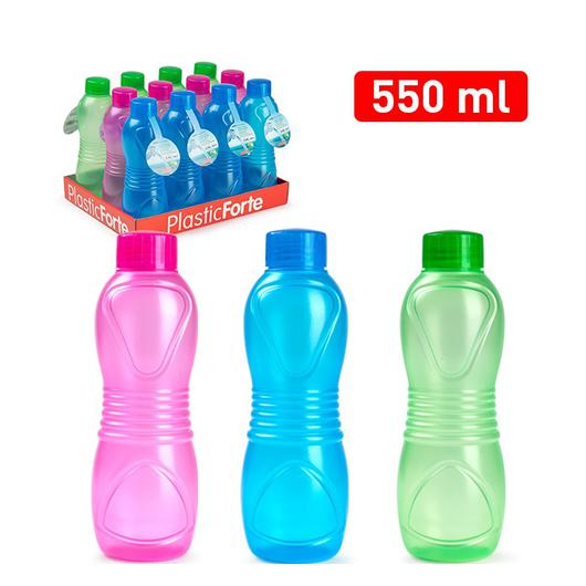 BOTELLA SPORT 550 ml 12605