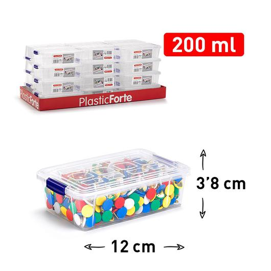 MINI CAJA 200 ML 12475