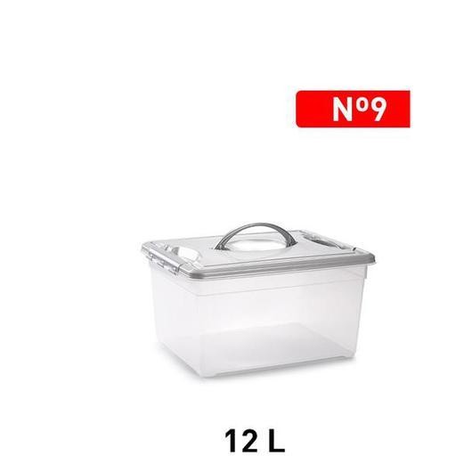 CAJA ORDENACION Nº9 PLATA 11287.12