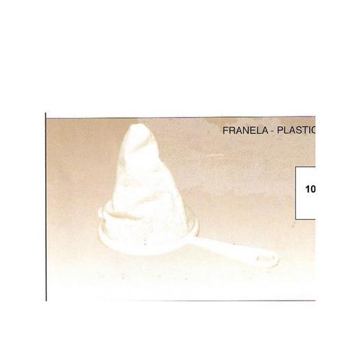 COLADOR 10 CM FRANELA/PLASTICO