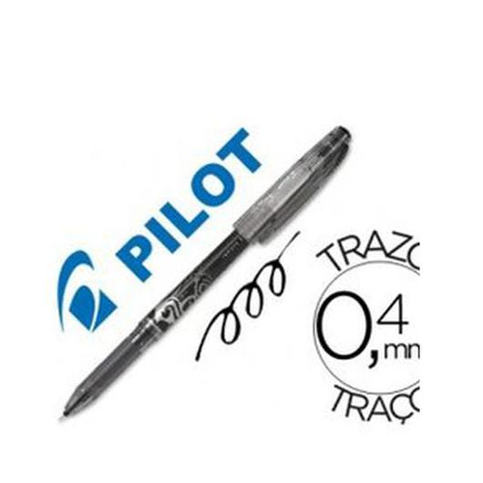 BOLI PILOT FRIXION NEGRO 12U 119587