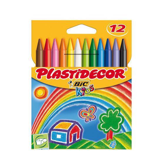 PLASTIDECOR 12U  630036
