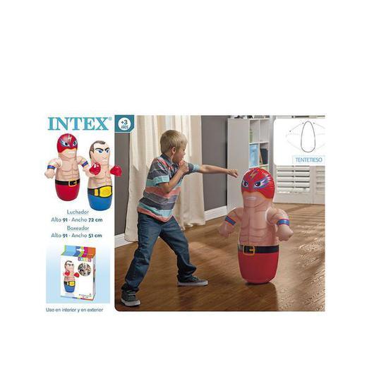 TENTENPIE 3D BOP BAGS 2/ASS 44672