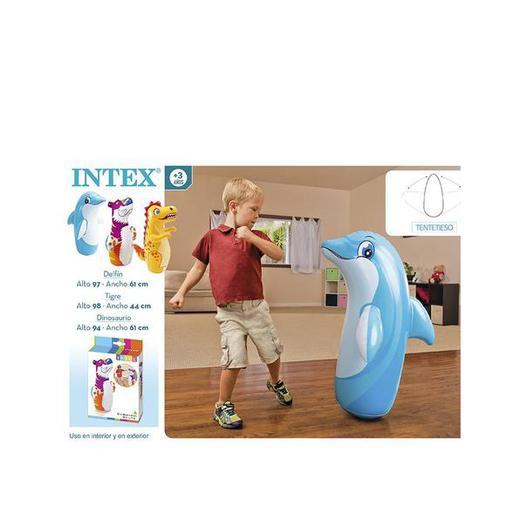 TENTENPIE 3D BOP BAGS 3/ASS 44669