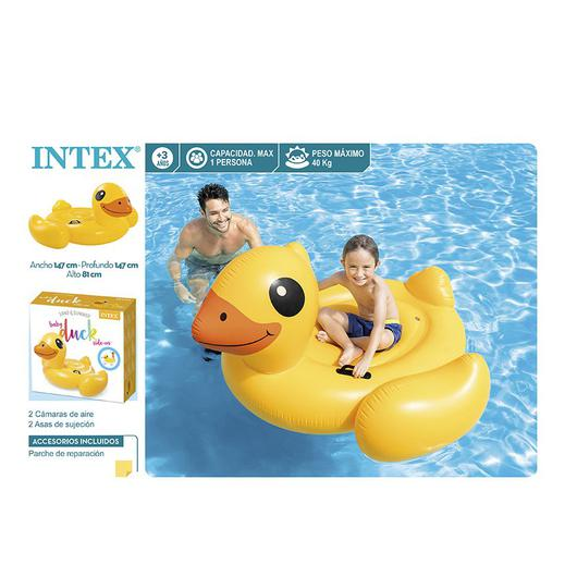 PATITO RIDE ON 147x147x81 CM 57556