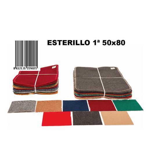 ESTERILLO 1ª 50X80 22902