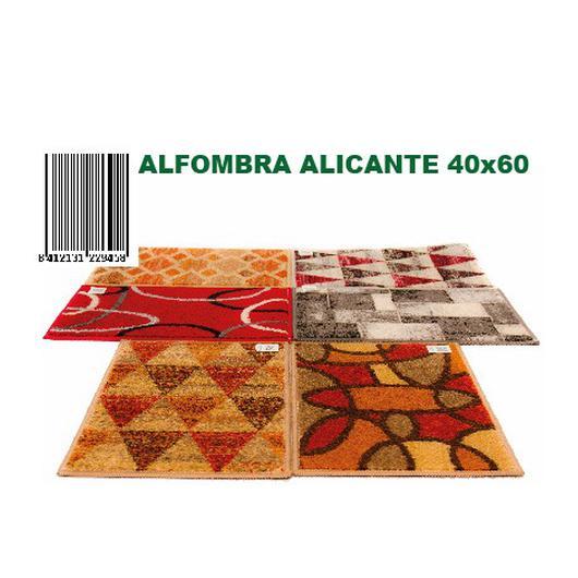 ALFOMBRA ALICANTE 40X60 22945