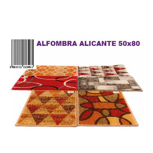ALFOMBRA ALICANTE 50X80 22946
