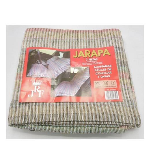 JARAPA COCHE 3 PZAS. 14750